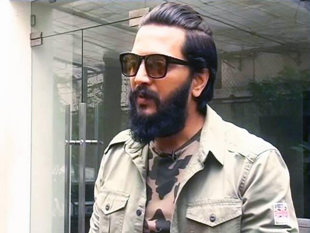 Videos : ये फिल्म नहीं आसान : रितेश देशमुख के लिए कितना मुश्किल रहा फिल्मी सफर