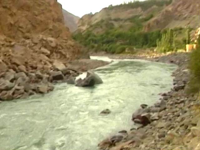 Video : Indus Waters Treaty: Limited Options For India To Turn Off The Tap