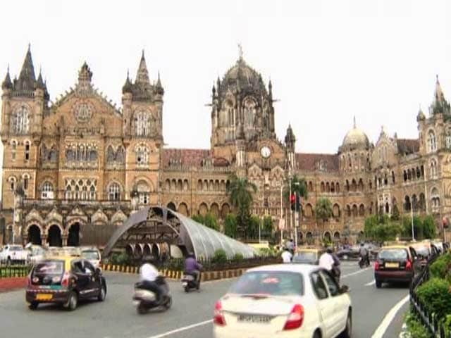 Video : Action Plan To Clean-Up Mumbai's Iconic CST