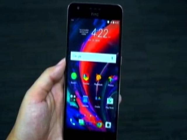 Video : HTC Gets Edgier
