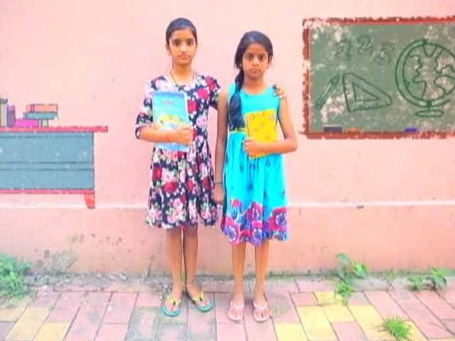 Video : #EducateTheGirlChild: Little Girls, Big Dreams