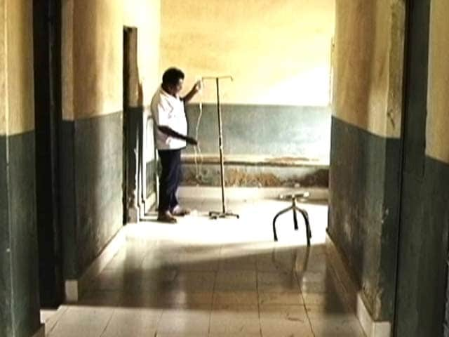 Video : Kalahandi Struggling With Acute Shortage Of Doctors