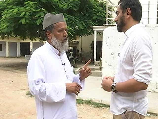 Video : Controversial Texts, Mystery Funds: On The Trail Of Saudi-Style Islam In India