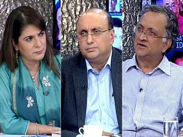 Video : Democracy, Dissent And Dialogue