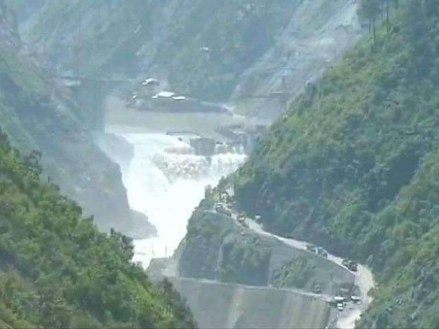Video : On Lands Watered By Indus, Many Opinions Over Treaty Snub To Pak