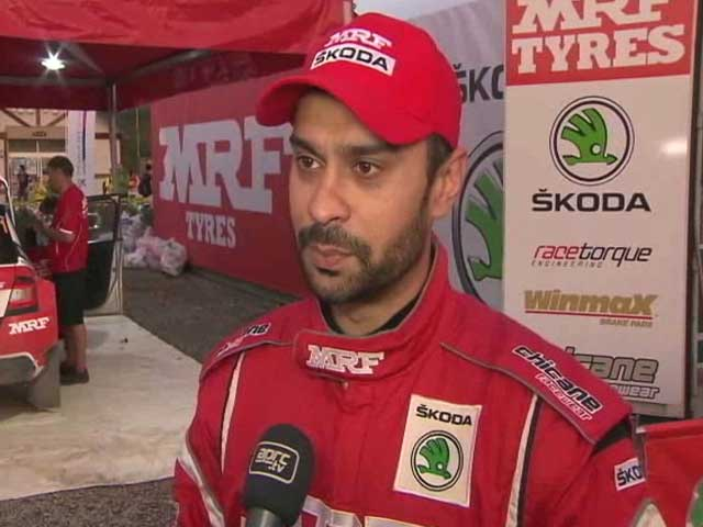 Video : Gaurav Gill Continues To Fly High