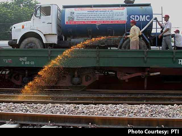 Video : 'Mosquito Terminator' Train Picks Up Speed After Railways' Green Light