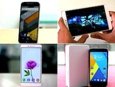 15,000 रुपये से कम में मिलने वाले बेहतरीन स्मार्टफोन