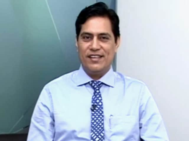 Video : Bullish On Pharma Sector: Rakesh Arora
