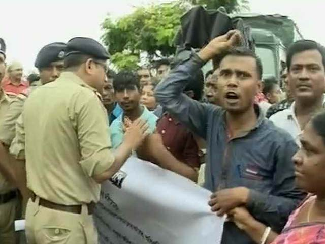 Video : After Singur, Farmers In Rajarhat Want Mamata Banerjee To Return Lands