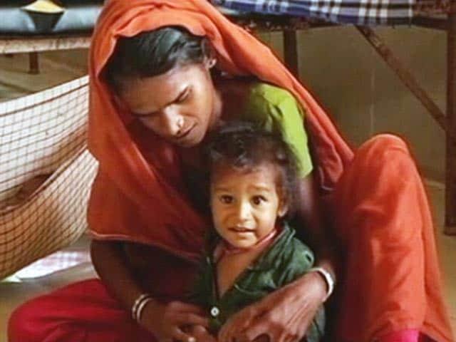 Videos : हर जिंदगी है जरूरी: एमपी के श्योपुर जिले में लगातार बढ़ रही कुपोषित बच्चों की संख्या