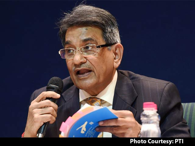 Video : Replace Existing BCCI Office Bearers: Justice Lodha