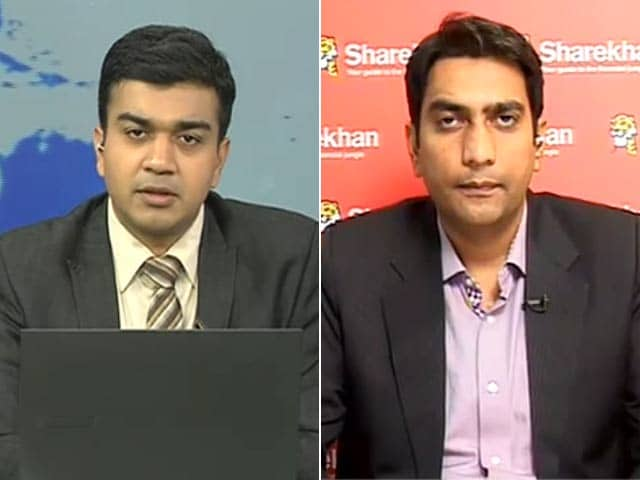 Video : Bullish On IRB Infra: Siddharth Sedani