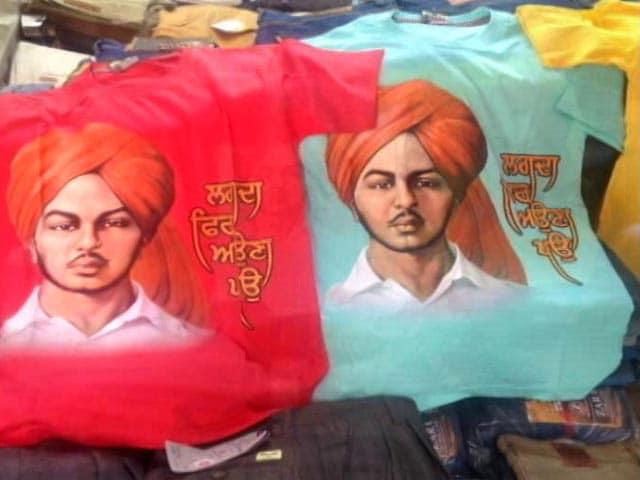 Videos : प्राइम टाइम इंट्रो : भगत सिंह के विचार हम कितना समझते हैं?