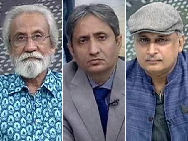 Video : प्राइम टाइम : शहीद भगत सिंह की शख्सियत से कितने वाकिफ हैं हम?