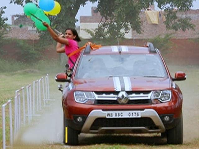 Video : India Adventures Finale in Kaza