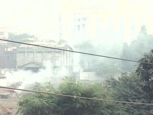 Videos : दिल्ली दुनिया का दूसरा सबसे प्रदूषित शहर