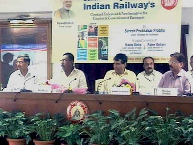 Videos : रेलवे के नए टाइम टेबल में नई ट्रेनों का ज़िक्र भी...