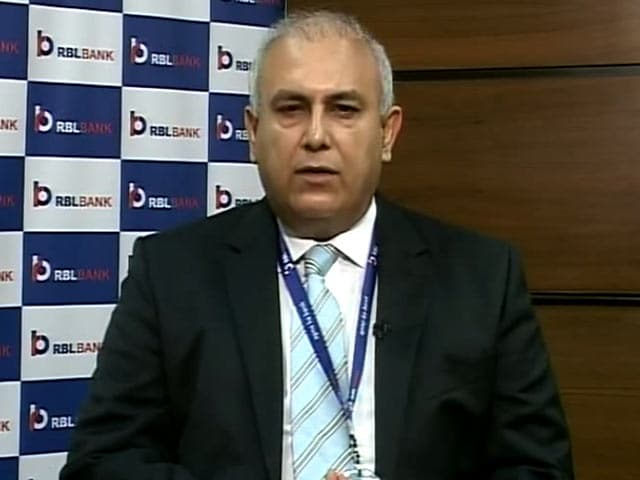 Video : Retail Banking Will Grow: RBL
