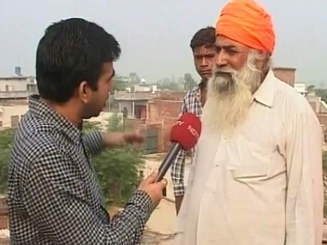 Video : सीमा पर तनाव के बाद गांव छोड़कर जा रहे हैं लोग
