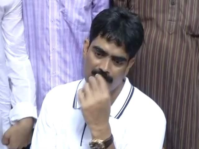 Video : Shahabuddin Will Go Back To Jail. Supreme Court Cancels His Bail