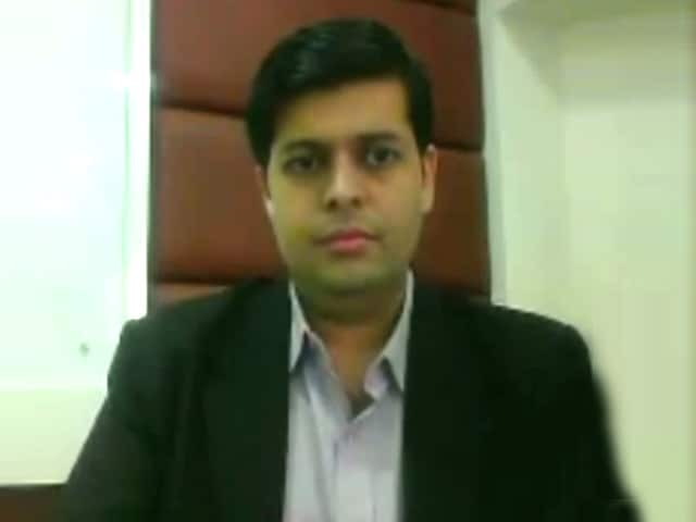 Video : Nifty Could Rebound To 8,700 In Near Term: Gaurav Bissa