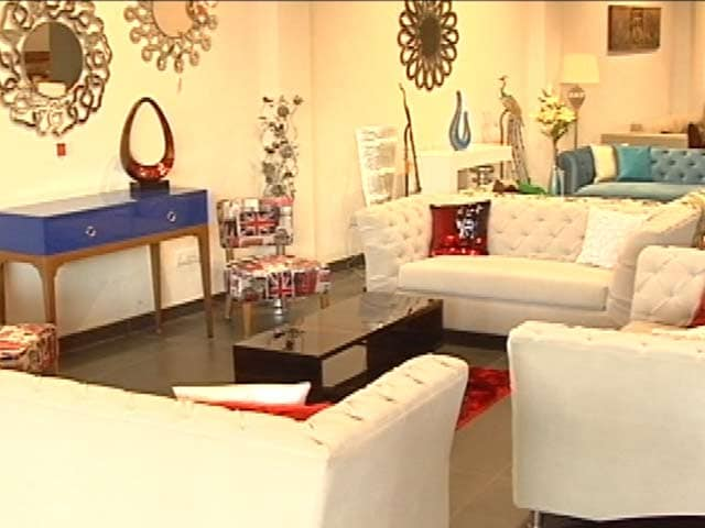 Video : Liven Up Every Room For The Fall