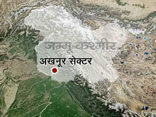 Videos : पाकिस्तान ने फिर तोड़ा सीजफायर, जम्मू कश्मीर के अखनूर में की गोलीबारी