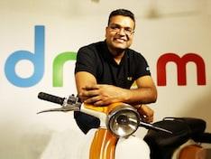 Unicorn Decodes 2 Unique Ventures - Droom and Kraftly