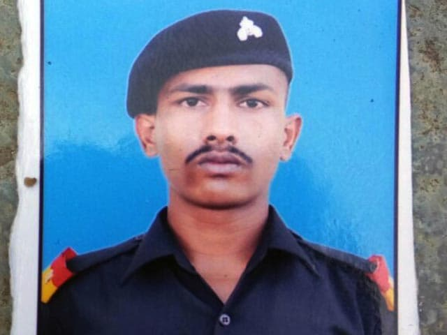 Video : For Family Of Indian Soldier Captured By Pakistan, Another Tragedy