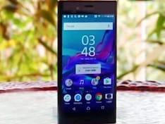 सेल गुरु : कैसा है सोनी का नया वाटरप्रूफ स्मार्टफोन एक्सपीरिया XZ