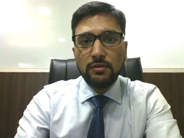 Video : Buy TVS Motor For Target Of Rs 435: Aditya Agarwal