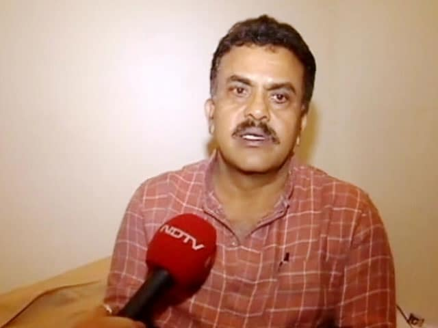 Video : Surgical Strikes Vs Pak 'Fake,' Need Proof: Congress' Sanjay Nirupam