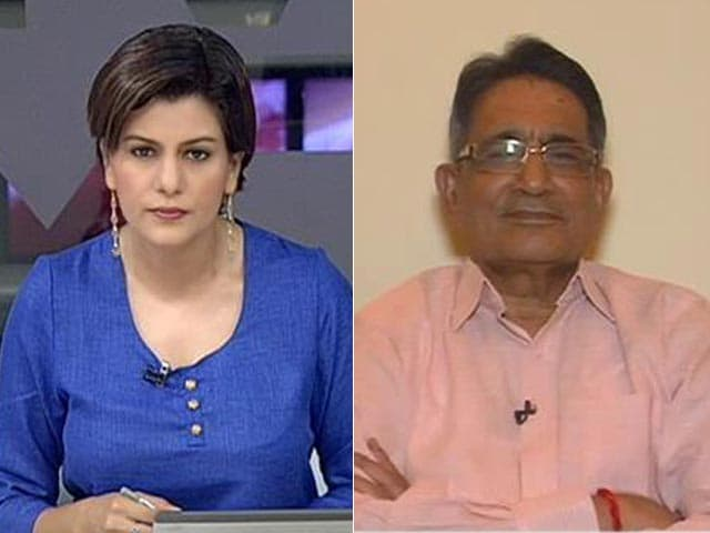 Video : BCCI Officials Not Bigger Than The Game: Justice RM Lodha
