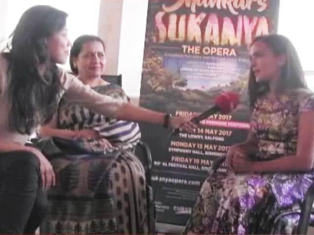 Video : Bringing To Life, Sitar Maestro Ravi Shankar's Final Work