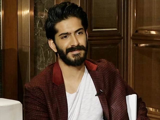 Video : I Don't Think I'd Do Films Like <i>No Entry</i> And <i>Welcome Back</i>: Harshvardhan Kapoor