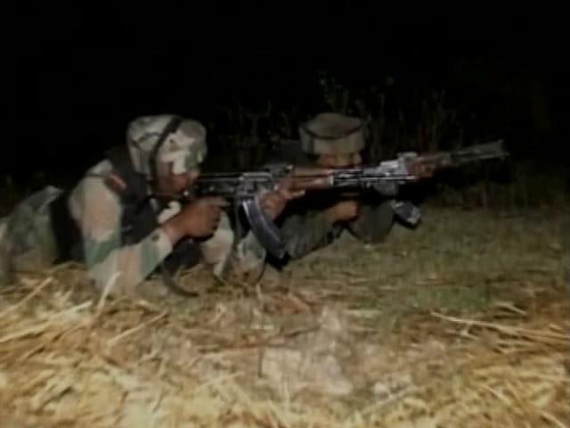 Videos : इंडिया 7 बजे : सेना ने सर्जिकल स्ट्राइक के वीडियो सरकार को दिए