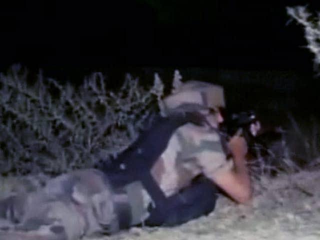 Video : न्यूज प्वाइंट :  भारतीय सेना सर्जिकल स्ट्राइक के वीडियो सार्वजनिक करने के पक्ष में नहीं