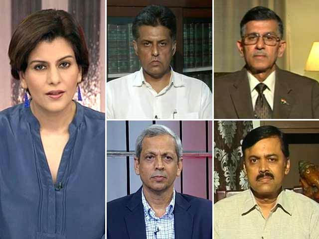 Video : Surgical Strikes: Is The Army Being Used As A Political Tool?