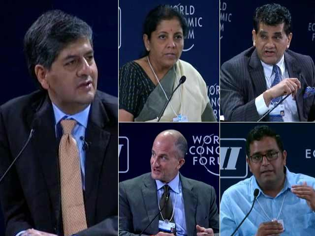 Video : India's Inflection Point