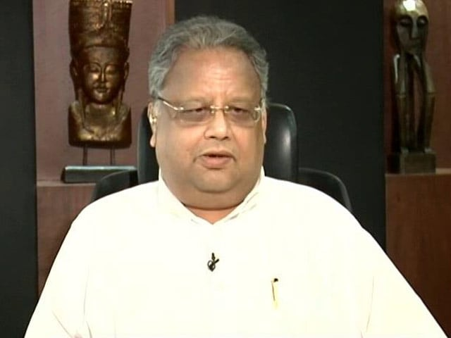 Video : Most Of My Wealth Is Invested In Equities: Rakesh Jhunjhunwala