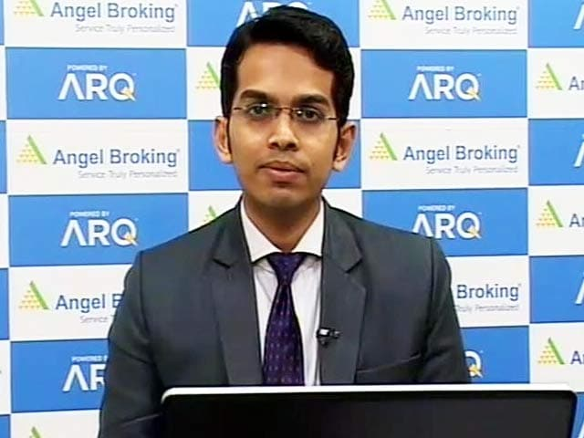 Video : Buy Lupin With Stop Loss Below Rs 1,370: Ruchit Jain