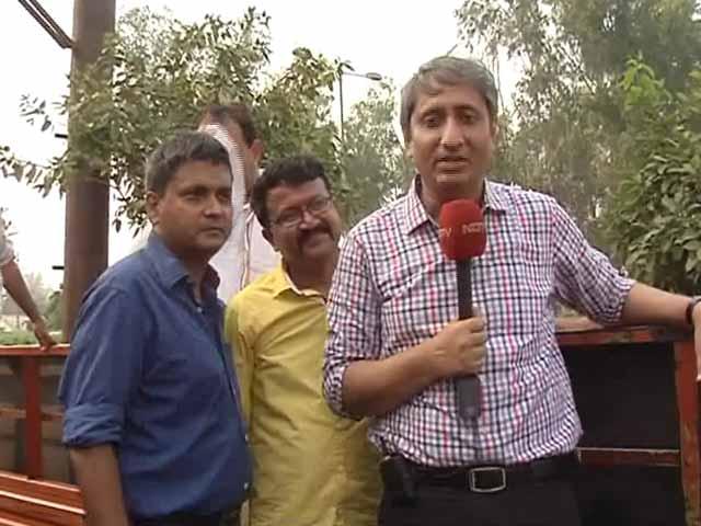 Video : प्राइम टाइम : यूपी में राहुल गांधी की किसान यात्रा कितनी कामयाब रही?
