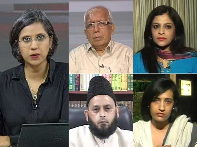 Video : Time To Ban Triple <i>Talaq</i> In India?