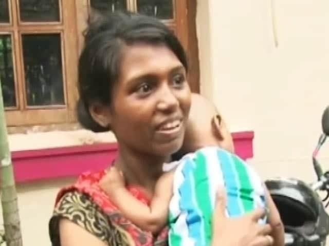 Video : मुंबई : 3 महीने के मासूम का हुआ अपहरण, पुलिस ने सुलझाई गुत्थी