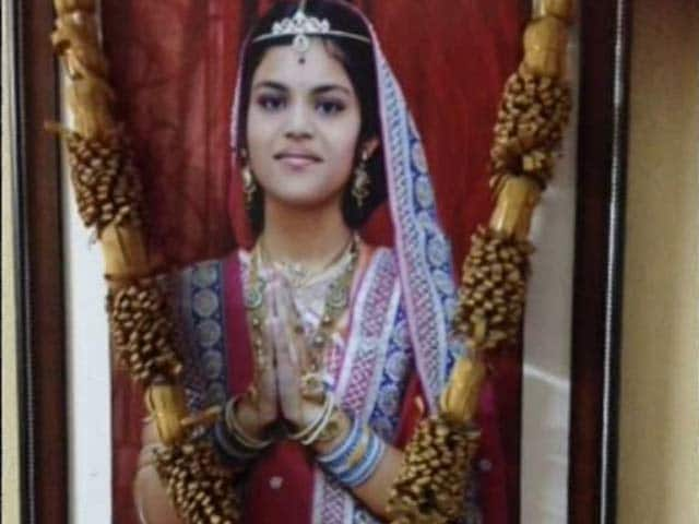 Video : 13-Year-Old Jain Girl Dies In Hyderabad After Fasting For 68-Days
