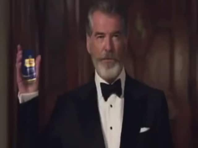 Video : James Bond Goes <I>Desi</I> With Pan Bahar Ad