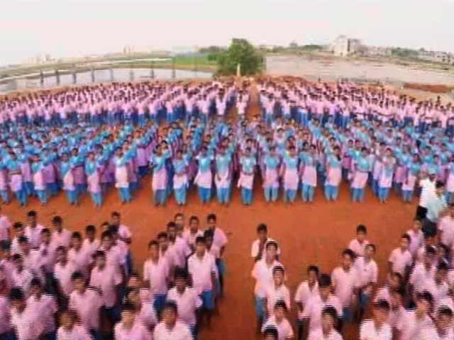 Video : Home To 25,000 Tribal Children, This Institute Is Changing Lives