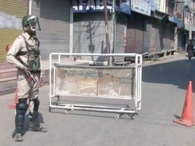 Videos : इंडिया 9 बजे : जम्मू कश्मीर में फिर से तनाव, पीडीपी ने की जांच की मांग