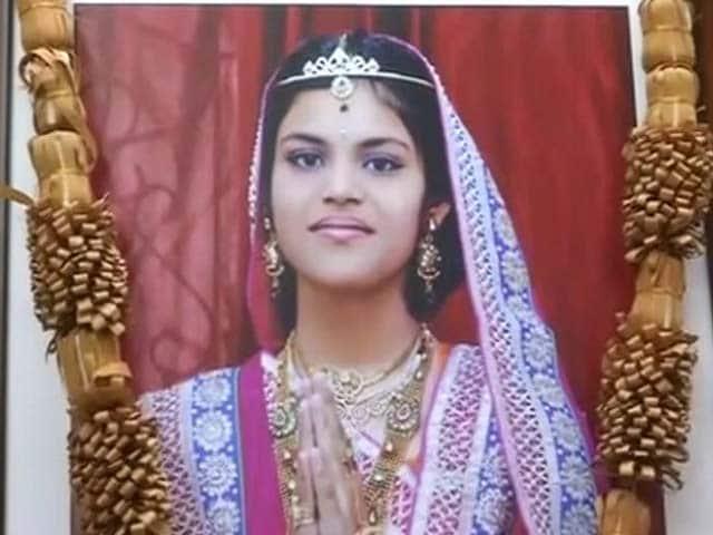 Videos : हैदराबाद : अंधविश्वास ने ली मासूम की जान